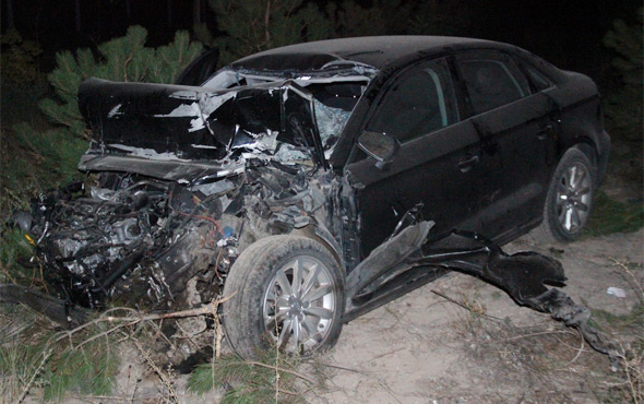 Konya'da korkunç kaza: 2 ölü
