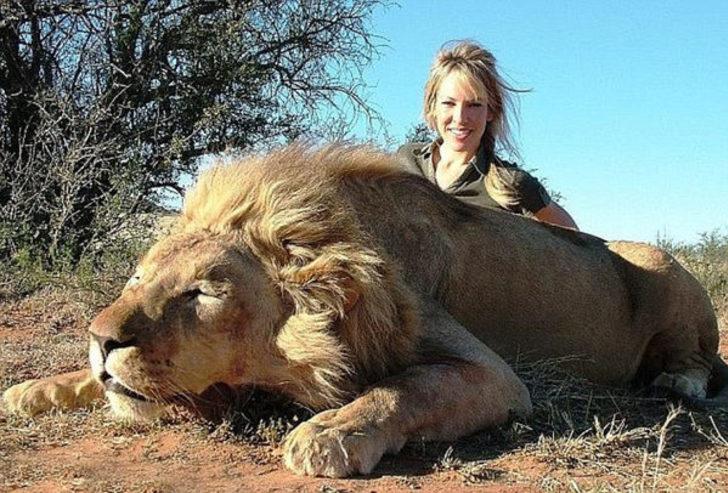 ABD'yi ayağa kaldıran bu kadının yaptıkları kanınızı donduracak!
