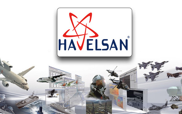 Havelsan Teknofest'te ürün ve çözümlerini sergiliyor