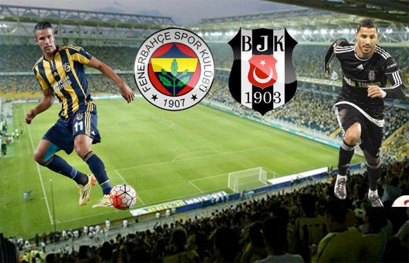 Fenerbahçe Beşiktaş derbisi ne zaman? Süper lig ve avrupa maçları
