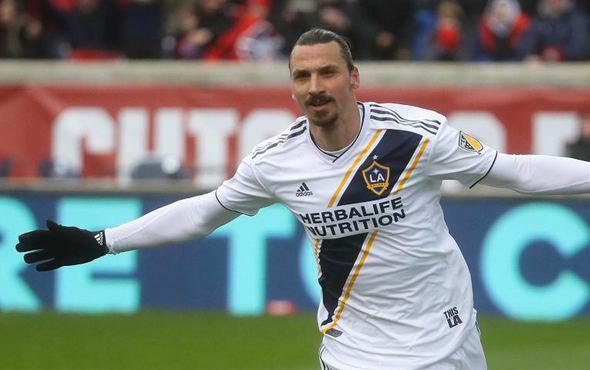 Zlatan Ibrahimovic Malmö'nün transfer teklifini doğruladı!