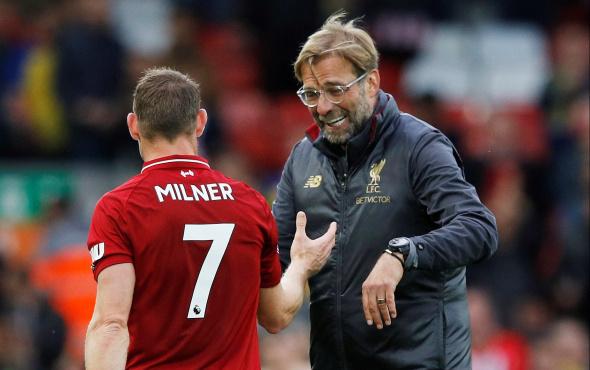 Liverpool yoluna kayıpsız devam ediyor: Hedef şampiyonluk!