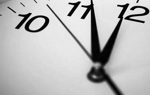 Kış saati uygulaması bitiyor Resmi Gazete saatler geri alınacak açıklaması