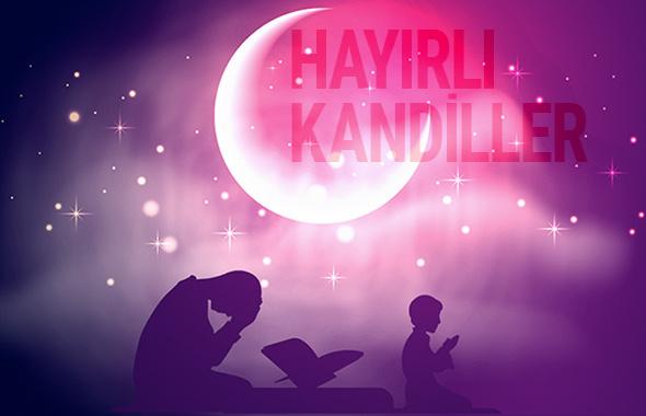 Kandil ne zaman 2018 Mevlid Kandili tarihi Diyanet takvimi