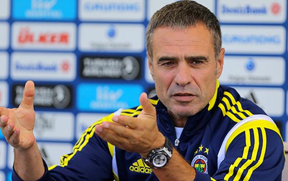 Fenerbahçe'den Ersun Yanal'a 'hazır ol' mesajı