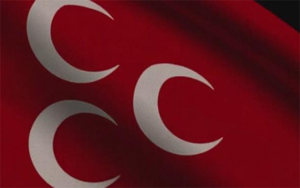 MHP Babaeski ilçe başkanı istifa etti