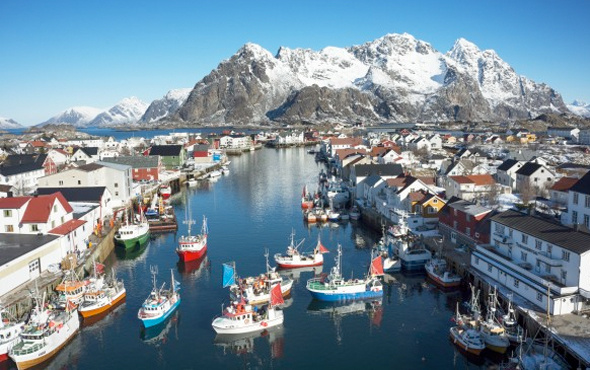 İslam'ı seçen Norveçli sayısı 3 bini buldu