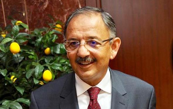 AK Parti ve MHP heyetleri ittifakta anlaştı