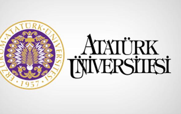 ATA AÖF kayıt yenileme ekranı öğrenci girişi sayfası