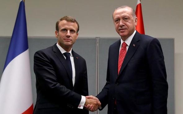 Cumhurbaşkanı Erdoğan'dan kritik temaslar