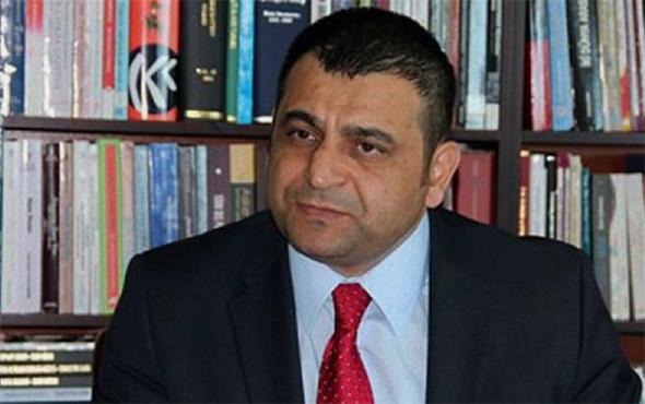 Sedat Laçiner kimdir aslen nereli FETÖ cezası belli oldu