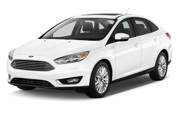 Ford Focus'ta 8 bin TL'ye varan indirim - Internet Haber