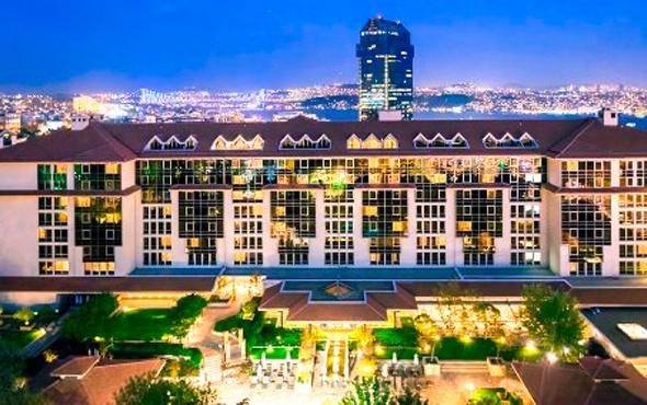 Ferit Şahenk'in oteline Çinliler talip oldu