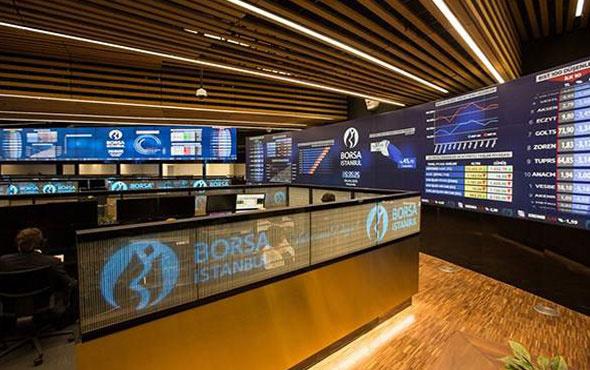 ABD'li dev şirket yüzde 7'lik hissesini satarak Borsa İstanbul'dan çıktı