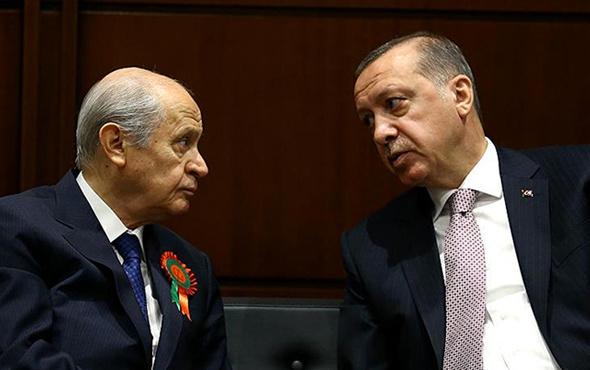 MHP'nin af teklifine AK Parti nasıl bakıyor? 4 konuda endişe var