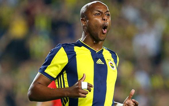 Fenerbahçe, Ayew'in bonservisini istiyor