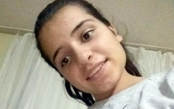 Lise öğrencisi Gamze'den 3 gündür haber alınamıyor