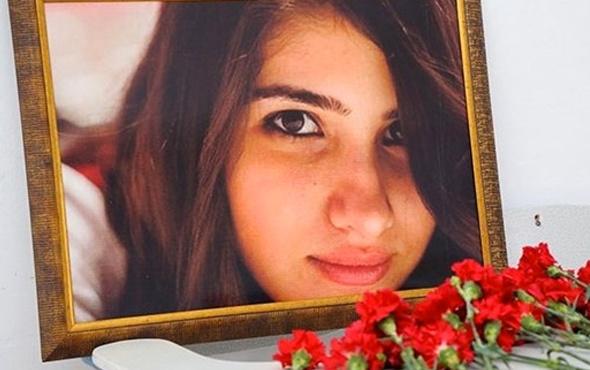 Özgecan Aslan cinayeti davasında şok gelişme!