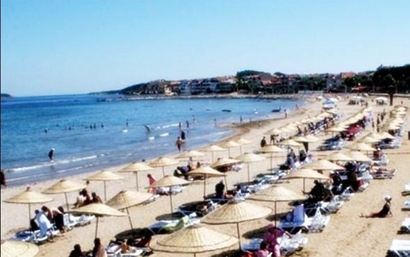 Bakan Ersoy'dan önemli halk plajları açıklaması 2019'da başlıyor