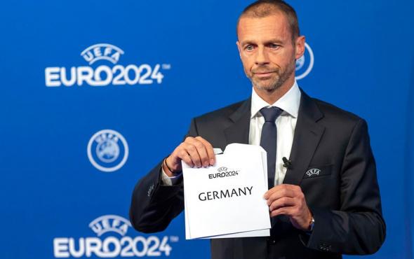 EURO 2024 oylama sonuçları! Kazanan Türkiye mi Almanya mı?
