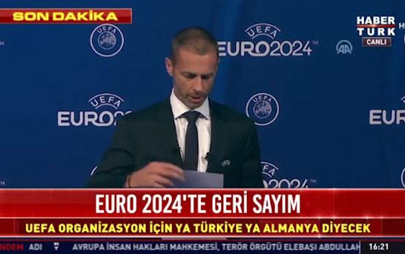 EURO 2024 oylaması sonuçları Türkiye mi Almanya mı?
