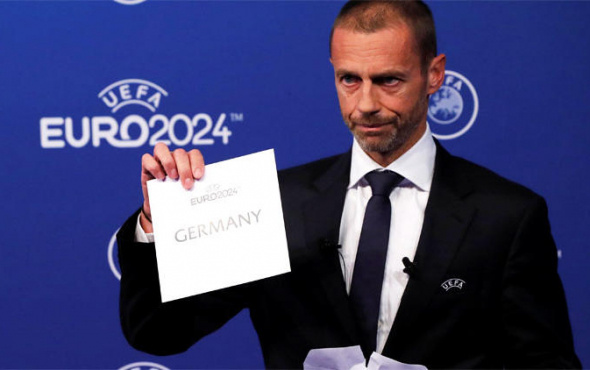 EURO 2024'ü neden kaybettik? Oylamadan bir gece önce...