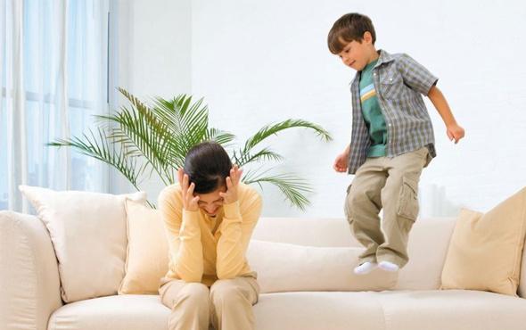 Yaramaz çocukla nasıl baş edilir?