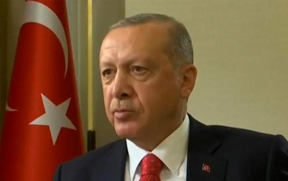 Cumhurbaşkanı Erdoğan: O başbakan sustu kaldı