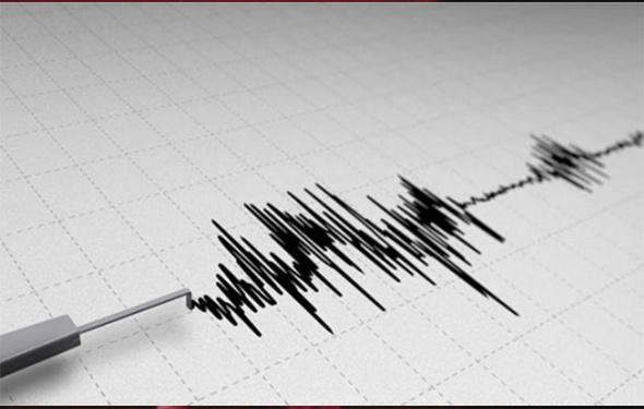 Endonezya'da 5,3 büyüklüğünde deprem