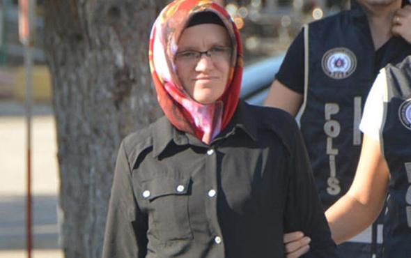 FETÖ'cü kadın hakim ve savcıların imamı yakalandı