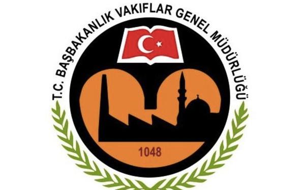 Vakıflar Genel Müdürlüğü bursu başvuru yapma VGD ekranı