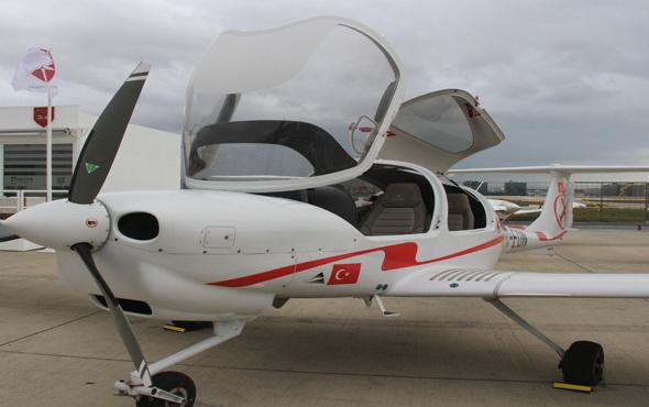 Havacılık tutkunları İstanbul Airshow'da buluşuyor