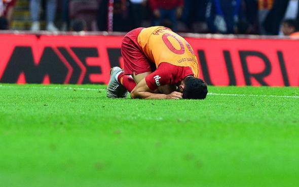 Abdurrahim Albayrak'tan Emre Akbaba açıklaması! Porto maçına yetişecek mi?