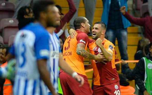Galatasaray taraftarından acı haber