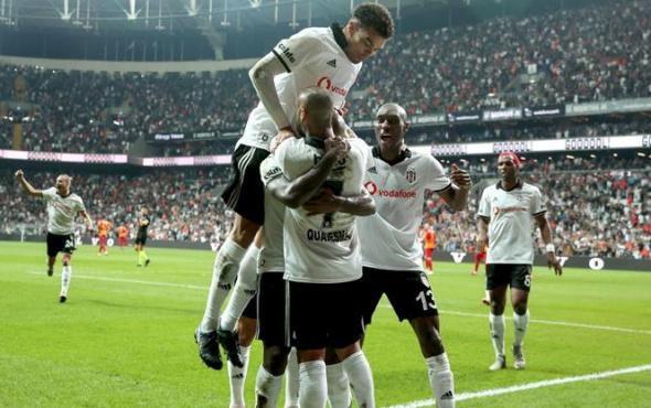 Beşiktaş - Kayserispor maçı golleri ve geniş özeti
