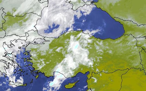 Tropik fırtınada neler yapmalı! AFAD liste yayınladı