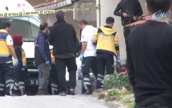 İstanbul'da silahlı saldırı! Ölü ve yaralılar var
