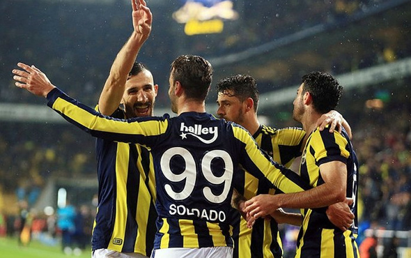Fenerbahçe'de şok! 3 isim kadro dışı