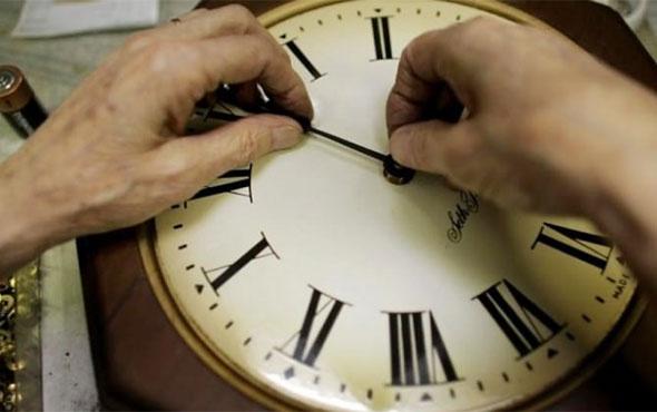 Saatler ne zaman geri alınacak bu tarihe aman dikkat!