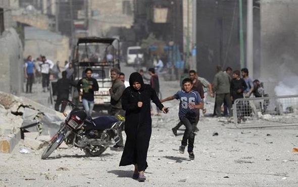 BM'den kan donduran açıklama: Suriye saldırı için tarih verdi!