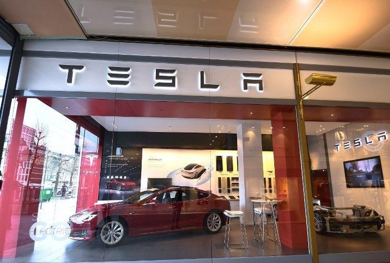 Alman üreticilerden ABD'li Tesla'ya karşı hamle! - Sayfa 2
