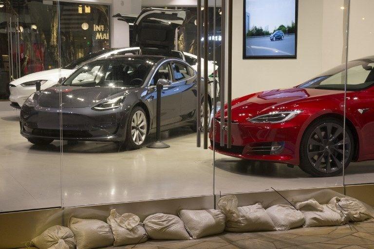 Alman üreticilerden ABD'li Tesla'ya karşı hamle! - Sayfa 3
