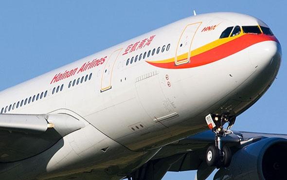 Çin'in en büyük havayolu şirketi Türkiye seferlerine yeniden başlayacak