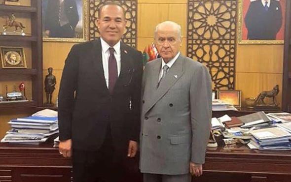 MHP'nin Adana Büyükşehir Belediye Başkanı adayı belli oldu