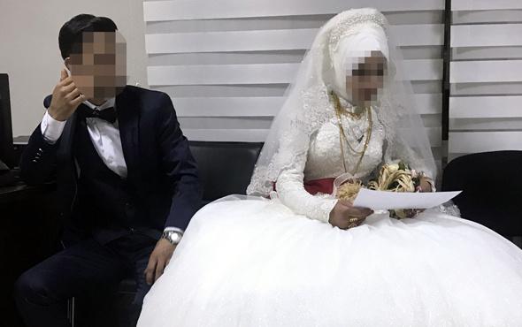 Diyarbakır'da polis düğünü bastı şok gerçek ortaya çıktı!