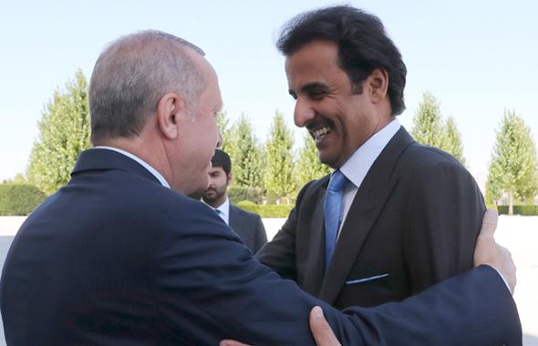 Türkiye'den Katar'a ihracat yüzde 93 arttı
