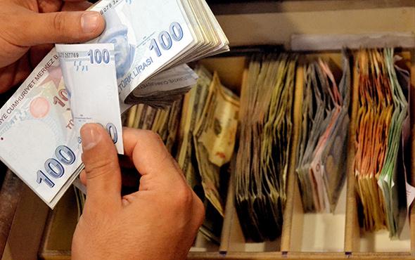 Merkez Bankası toplam rezervleri azaldı!