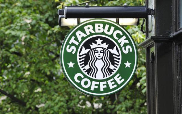 Kahve devi Starbucks'tan İtalya'da bir ilk