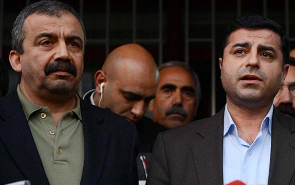 Mahkeme kararını verdi! Sırrı Süreyya Önder'e hapis cezası