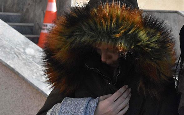 Hamile kaldı 9 ay gizledi bebeği boğdu 2 gün valizde sakladı ifadesi şok etti